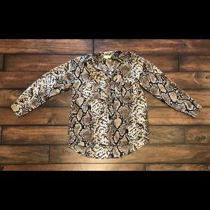 Ladies size Small shirt